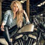 バイク女子ファッション_服装_海外通販