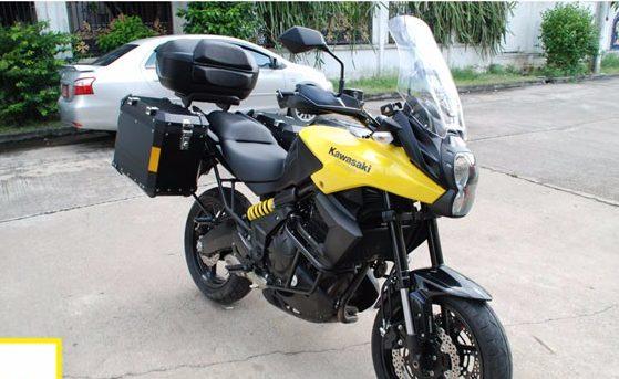 バイクケース