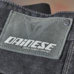 ダイネーゼ_デニム_ジーンズ_dainese_d1_kevlar_jeans_rear_label