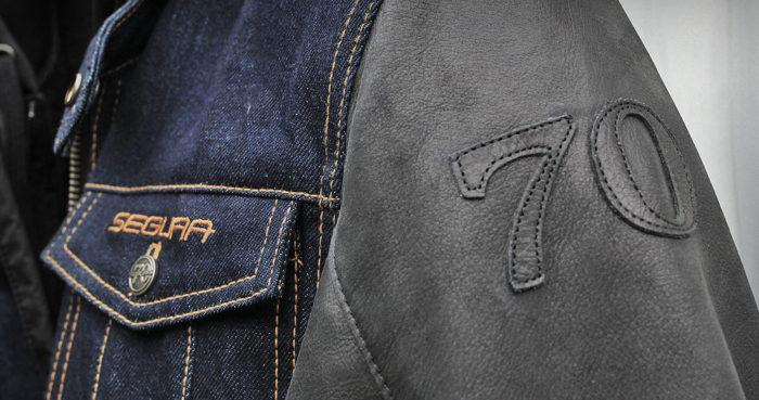 segura-veloce-jacket_ セグーラ